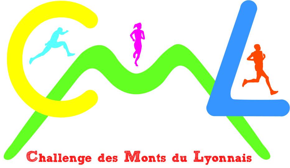 Challenge des Monts du Lyonnais (CML 2019) Logo
